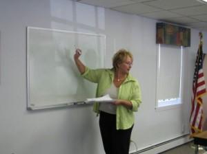 Monika McGillicuddy